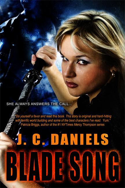 J. C. Daniels Blade Song